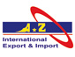 AZ International Export & Import