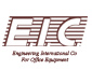 Engineering International Co. For Office Equipment