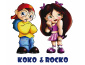 Koko & Rocko